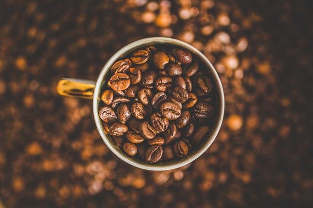 Daily Haiku: Coffee