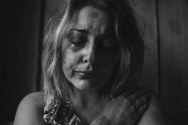 Daily Haiku: Tears